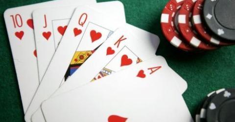 poker club gründen