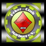 Logo des Poker-Club Marburg e.V.